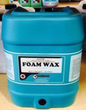 FOAM WAX