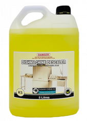 DISHMACHINE DESCALER