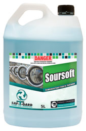 SOURSOFT