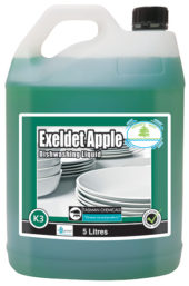 EXELDET APPLE