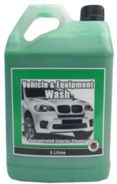 Vehicle & Equipment Wash